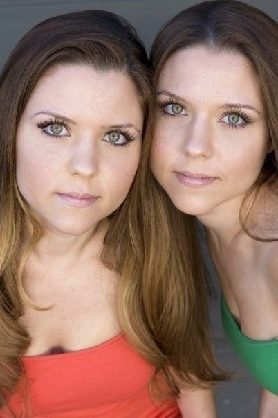 Tiffany and Krystle